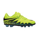 Hypervenom Phade II (V) FGR Jr - Junior Outdoor Soccer Shoes - 0