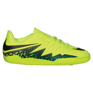 Hypervenom Phelon II IC - Junior Soccer Shoes