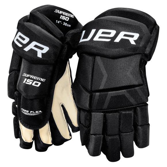 Supreme 150 Sr - Senior Hockey Gloves
