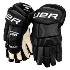 Supreme 150 Jr - Junior Hockey Gloves