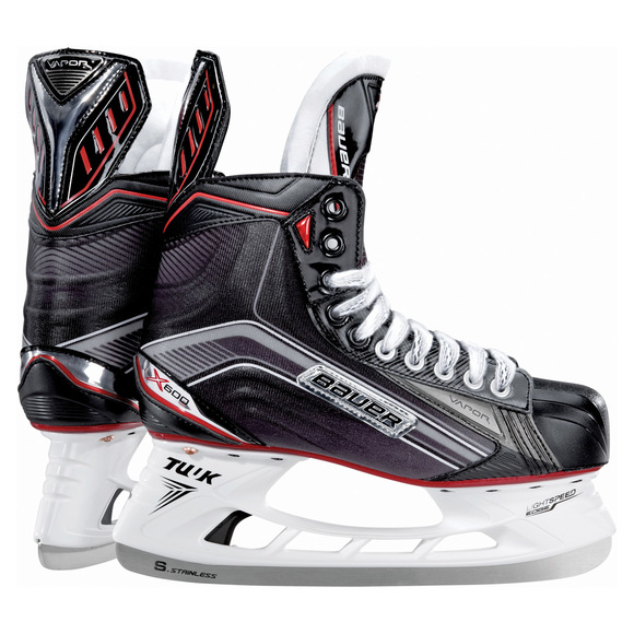 Vapor X600 - Patins de hockey
