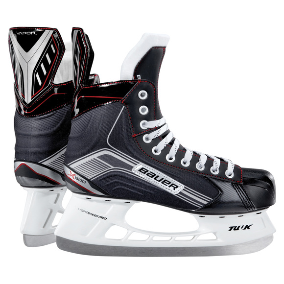 Vapor X300 Sr - Senior Hockey Skates