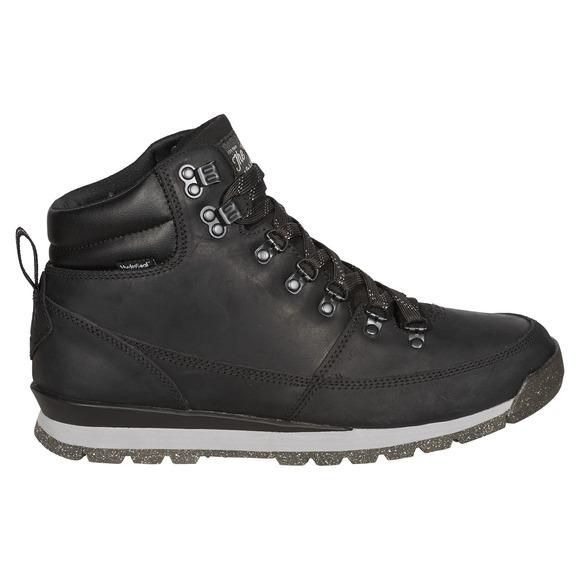 Back-To-Berkeley Redux - Men's Fashion boots