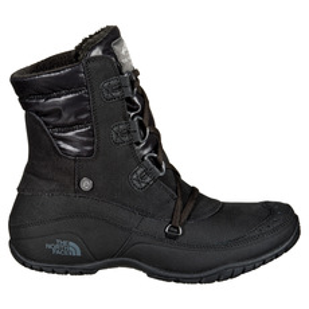 Nuptse Purna Shorty - Women's Fashion Winter Boots