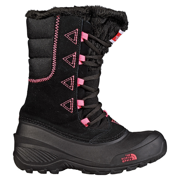 Shellista Lace II Jr - Junior Winter Boots