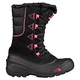 Shellista Lace II Jr - Junior Winter Boots   - 0