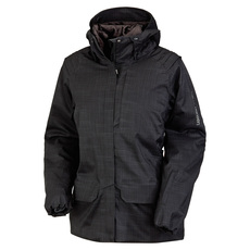 Blanchette - Women's Hooded Jacket