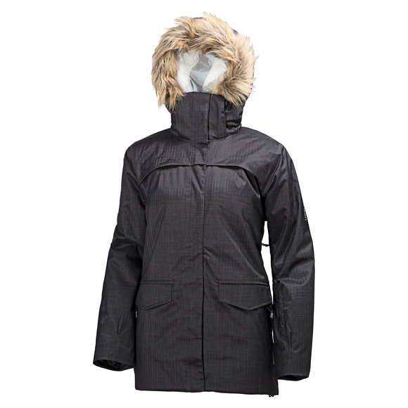 Sophie - Women's Winter Jacket