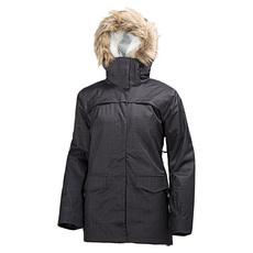 Sophie - Manteau d'hiver pour femme