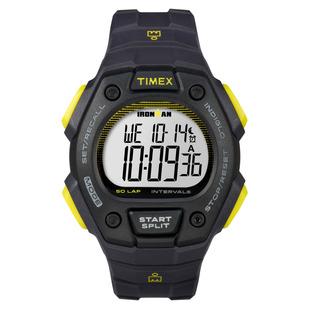 Classic 50 - Sport Watch-Stopwatch