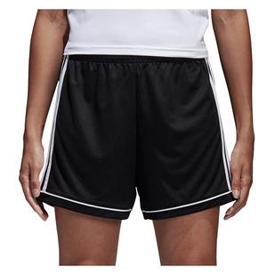 Squadra 17 - Short de soccer pour femme