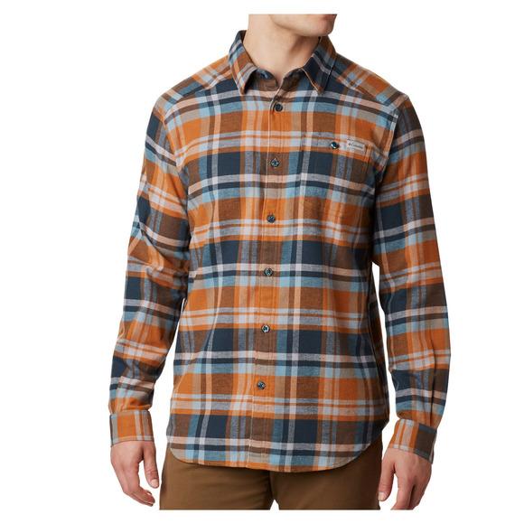 Cornell Woods - Men's Shirt