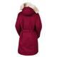 Alpine Escape - Women's Down Hooded Jacket   - 1