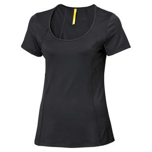 Cardio - T-shirt pour femmes