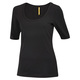 Ada - Women's Elbow-Sleeved Shirt - 0