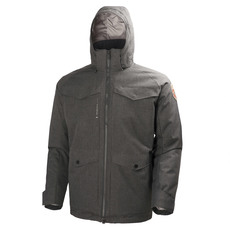 Arctic Chill - Men's Hooded Jacket