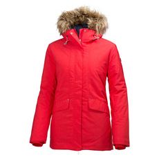 Eira - Hooded jacket for women