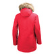 Eira - Women's Hooded Jacket - 1