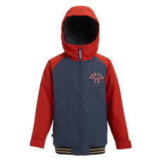 Gameday Jr - Boys' Hooded Jacket