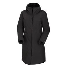 Patera - Manteau à capuchon pour femme