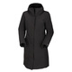 Patera - Women's Hooded Jacket   - 0