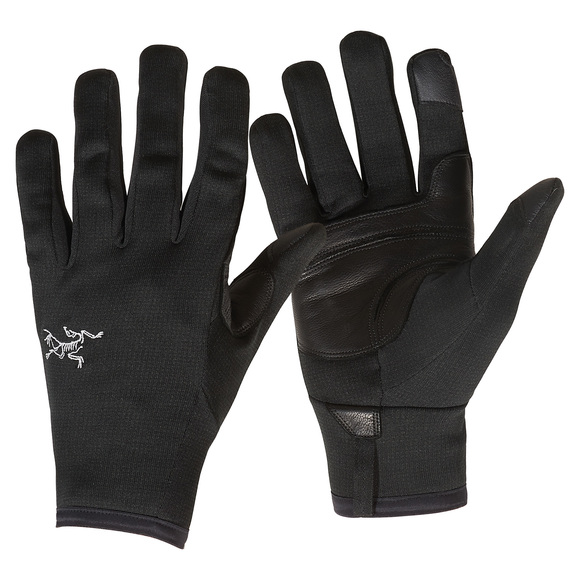 Venta - Men's Softshell Gloves