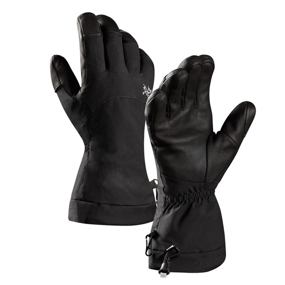 Fission - Men's Gloves