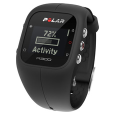 A300 HR - Fitness and activity monitor