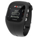 A300 HR - Fitness and activity monitor  - 0