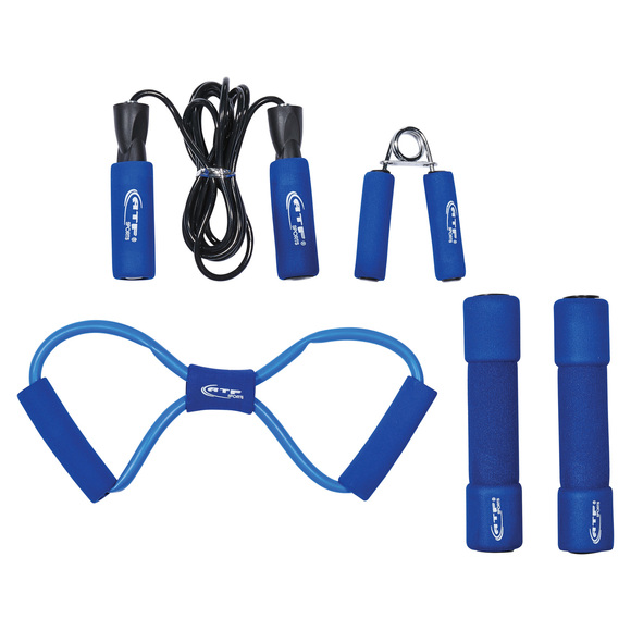 Crossfit Pro - Fitness Set