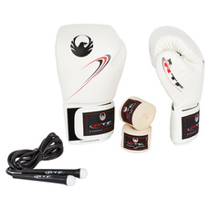 B3161K - (12-oz.) Men's Boxing Glove Set