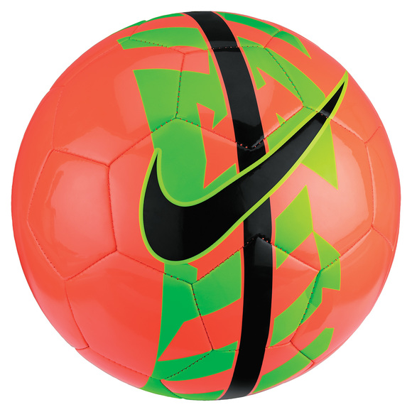 React - Soccer Ball