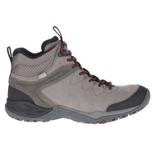 Siren Traveller Q2 Mid WP - Women's Trekking Boots