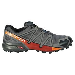 Speedcross 4 CS - Men's Trail Running Shoes
