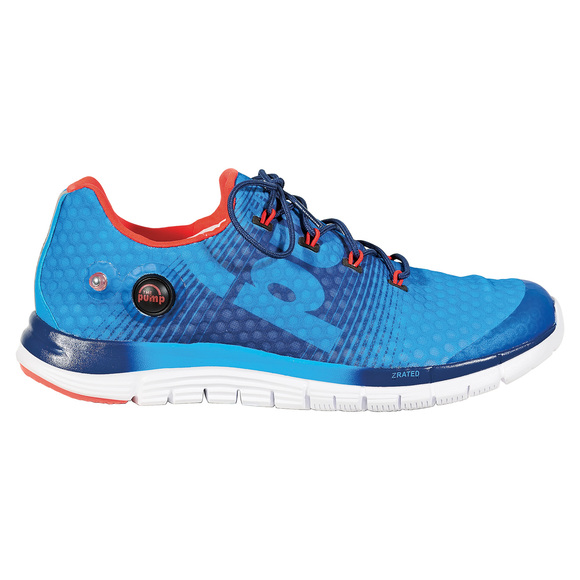 Z Pump Fusion - Men's Running Shoes