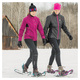 Minaki 2 - Manteau aérobique pour femme  - 2