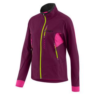 Enertec - Manteau aérobique pour femme