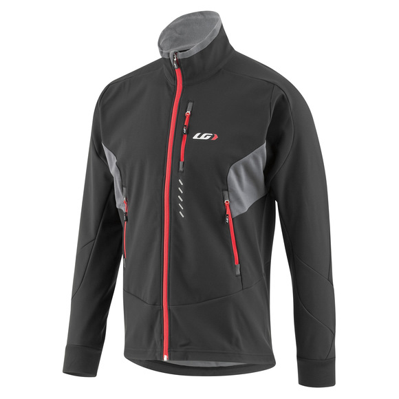 Enertec - Men's aerobic jacket