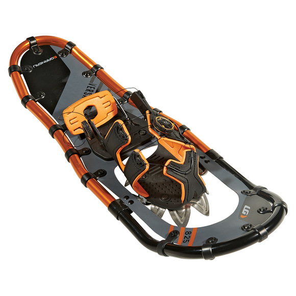 Versant - Men's snowshoes