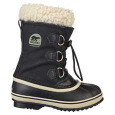 Yoot Pac Nylon Jr - Junior Winter Boots