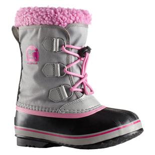Yoot Pac Nylon Jr - Junior Winter Boots