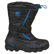 Youth Flurry - Junior Winter Boots
