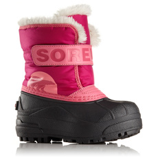 Children's Snow Commander Jr - Junior Winter Boots