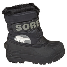 Toddler Snow Commander Y - Youth Winter Boots