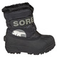 Toddler Snow Commander Y - Youth Winter Boots - 0