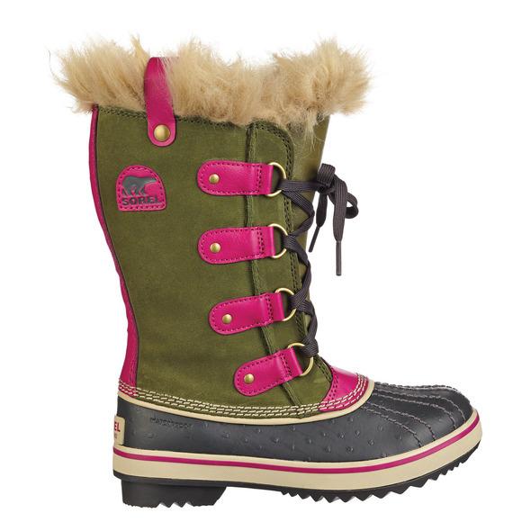 Tofino Jr - Girls' Winter Boots