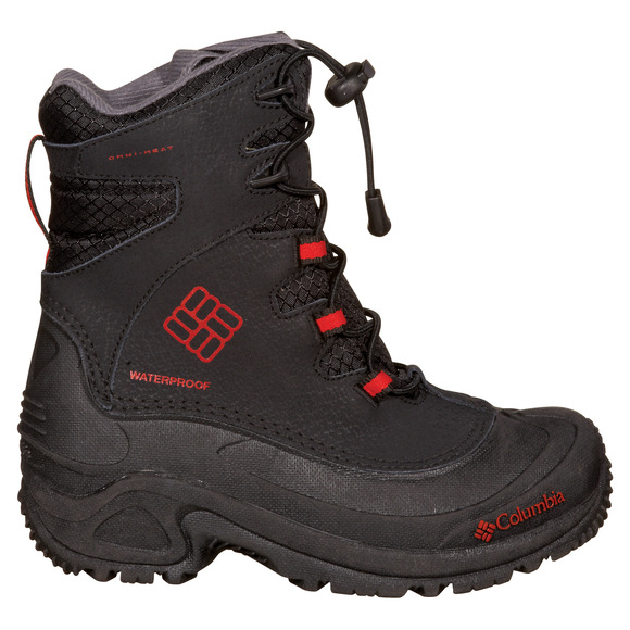 Bugaboot Plus III Jr - Junior Winter Boots