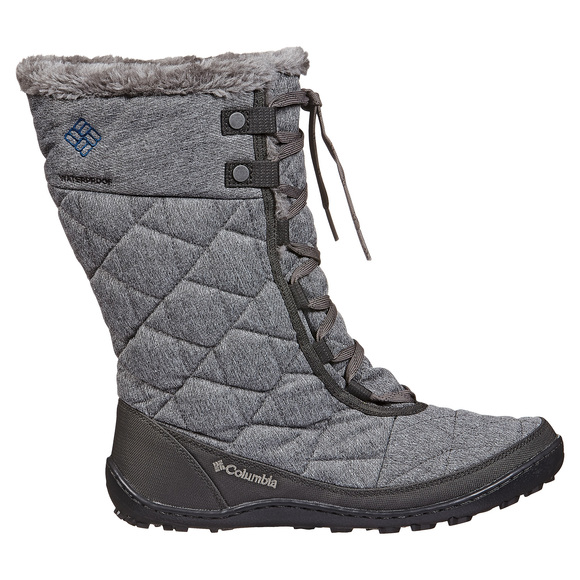 Minx Mid II Twill -  Women's Winter Boots