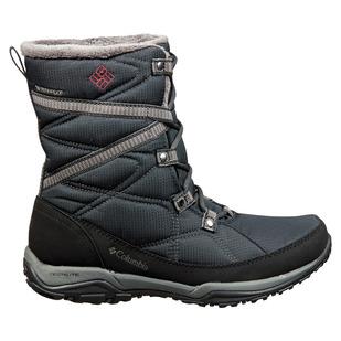 Minx Fire Tall WTPF - Women's Winter Boots