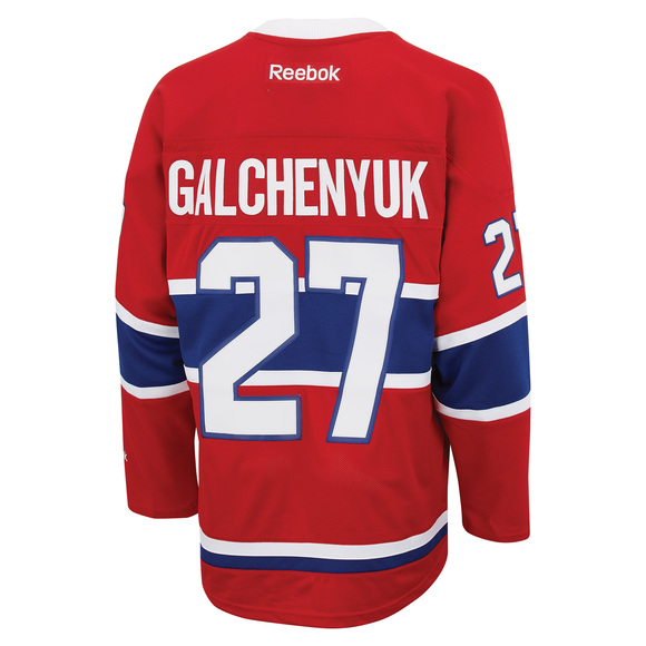 Premier Player - Adult Replica Jersey - Montreal Canadiens